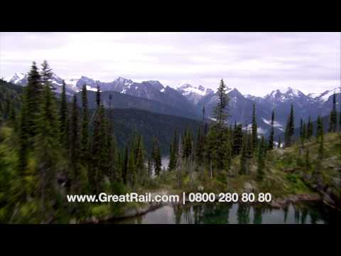 Great Rail Journeys - 60 second TrueView Advert