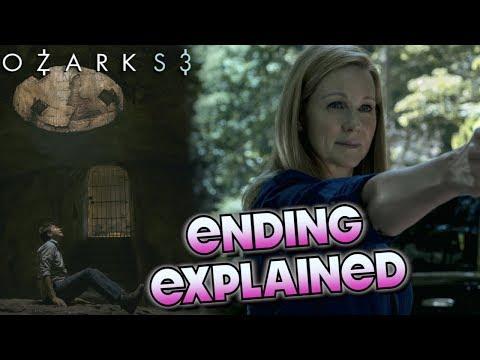 Ozark Season 3 Netflix Ending Explained