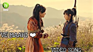 Part 2||Budding romance between seungyang and toghon❤||Empress ki mv||Korean mix hindi song ||
