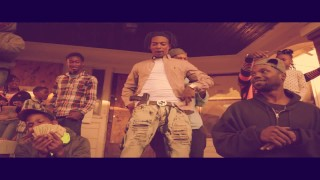 2 Hunnit - think im playn ( EMG ENT)    (Official Ruffcopy Films Video)