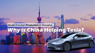 Is Tesla getting special treatment in China?