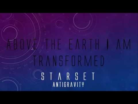 Starset -  Antigravity - Lyrics