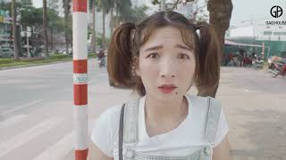 Phim Ca Nhạc BỤI ĐỜI CHỢ CÓC   TRUNG RUỒI ft THÁI DƯƠNG   MV PARODY0