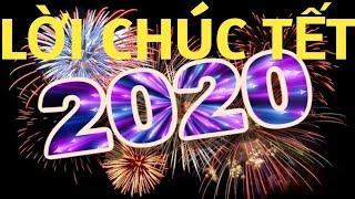 LỜI CHÚC MỪNG NĂM MỚI 2020 ĐỘC ĐÁO VÀ Ý NGHĨA