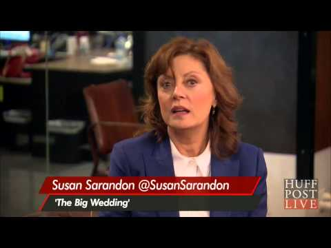 Susan Sarandon Discusses Capital Punishment | HPL