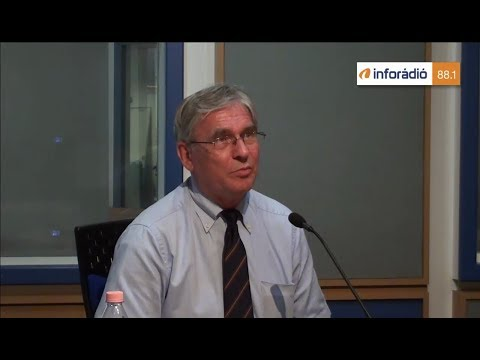 InfoRádió - Aréna - Magyarics Tamás - 2. rész