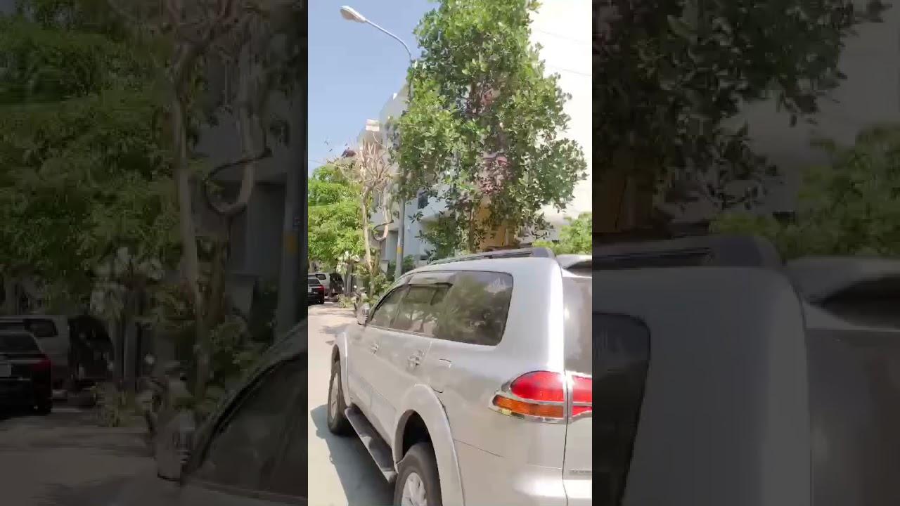 Hot! Chính chủ bán 2 nền nhà phố và biệt thự KDC Phú Mỹ- Vạn Phát Hưng - giá 13,2 tỷ: LH 0938940890 video