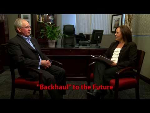 David R. Cooper COMMStellation(TM) Interview