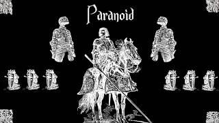 French Montana-Paranoid