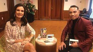 Entrevistando a Fatima Bernardes