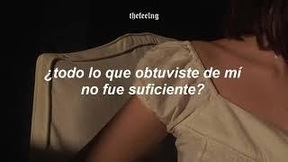 Pain - Nessa Barrett // español