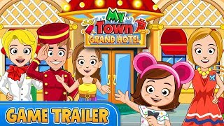 My Town : Grand Hotel - NEW Trailer