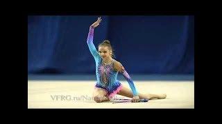 Anastasia Sergeeva Clubs Music 2017 GISELLE BALLET