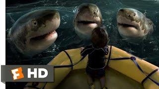 Sharkboy and Lavagirl 3-D (1/12) Movie CLIP - The Birth of Sharkboy (2005) HD