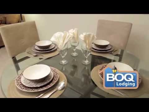 BOQ Lodging Instrata at Pentagon City Arlington VA