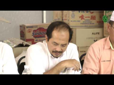 PR Pahang Menyokong PBS Dimansuhkan Segera