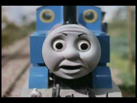 thomas the tank engine face template - youtube poop tomuss the bloody confusing day thomas