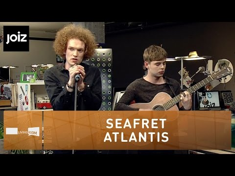 Seafret - Atlantis - Live at joiz