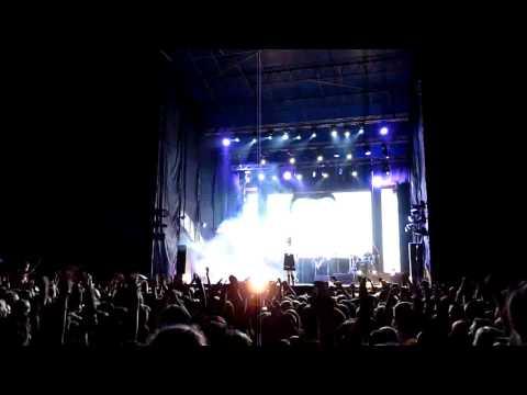 Филипп Киркоров - Струны души - 25/07/2012 / Мукачево