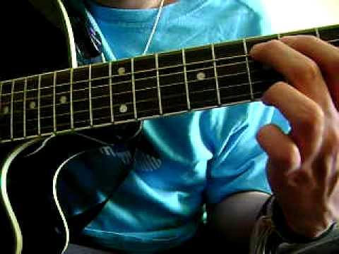 como tocar master of puppets en guitarra acustica