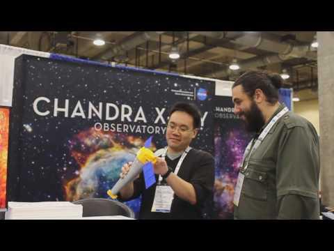 NASA Sharing Discoveries at Annual Meeting of the…