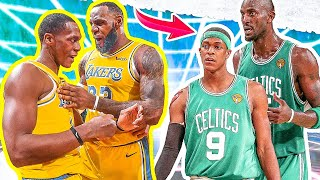 "NBA Players ""Coming Home"" to Play Against Their Former Team! - Part 2"