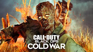 FIRST DETAILS on BLACK OPS COLD WAR ZOMBIES! (Call of Duty Zombies)