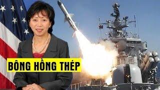 Nữ Tổng giám đốc gốc Việt điều hành đóng Tàu Sân Bay lớn nhất thế giới, Bãi Tư Chính thêm hy vọng