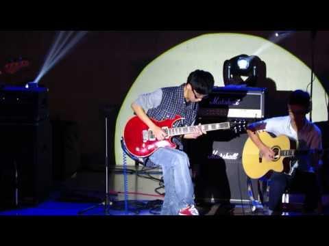 【CLin】新莊吉他20屆成發 - 心醉心碎(韋禮安) ᴴᴰ