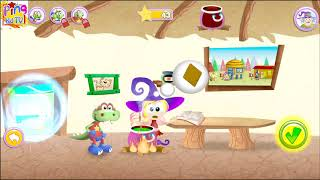 Learning Shapes for Kids, Colors and Shapes Videos Collection for Children - Ping Kid TV