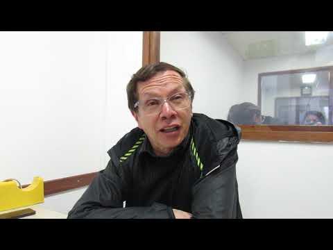Entrevista a Mauricio Lara docente de la Escuela de Diseño Arturo Tejada Cano sobre que es el emprendimiento?