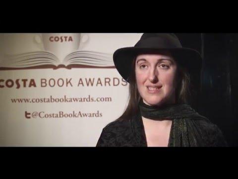 Costa BookAwards Event 260116