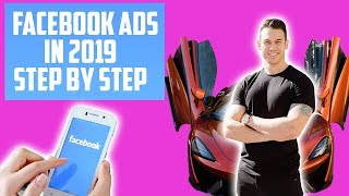 Facebook Ads Tutorial 2019 *NEW* - Become A Facebook Ads Manager Expert In 20 Minutes