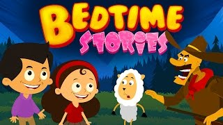 Bedtime Stories for Kids   Full Hit Collections (HD)   +More Moral Stories and Fairy Tales