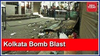 7-year-old dead, several hurt in bomb blast at Kolkata air..