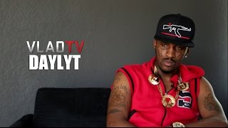 Daylyt on Resolving His Past Issues with Smack