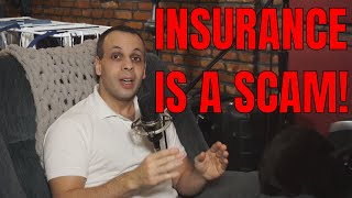Insurance companies continue screwing businessowners throughout COVID with court's blessing.