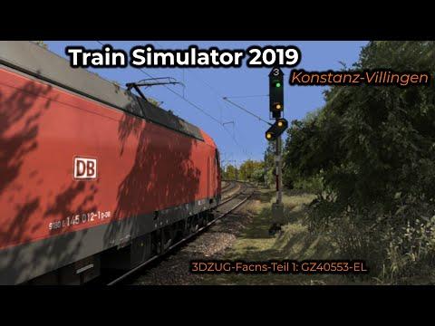 3DZUG-Facns-Teil 1: GZ40553-EL -- Livestream 30/06/2019
