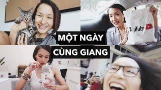 MUA MIC ASMR, KHOE TRONG TÚI & SAIGON HEAT THẮNG HAY THUA | Vlog | Giang Ơi