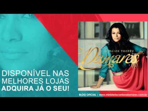 Baixar Damares - A Vida venceu - lançamento 2013