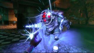Bioshock: the collection sur ps4 le 16 septembre :  bande-annonce