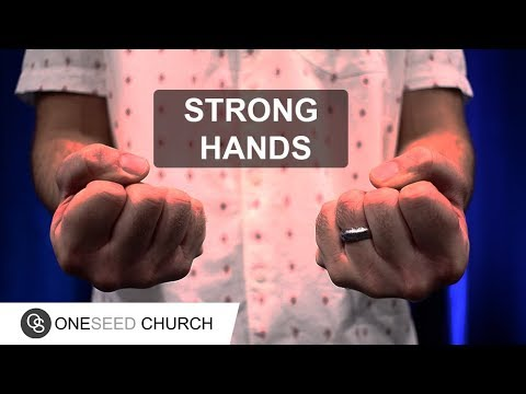 The hand of God is the light that steers you clear of darkness  --  Subscribe to the latest sermons: https://oneseedchurch.org/sermons/  To support this ministry and help us continue to reach people all around the world click here:  https://oneseedchurch.org/giving/  Discover God's perfect plan made just for you. This is the vision of One Seed Church, led by Pastor Jeff Gwaltney and based in St. Louis, Missouri.  --  Stay Connected  Website:  https://oneseedchurch.org/  One Seed Church Facebook:  http://facebook.com/oneseedchurch.org  One Seed Church Instagram:  https://www.instagram.com/oneseedchurch/  One Seed Church Twitter:  https://twitter.com/oneseedchurch  One Seed Church Mobile App: https://play.google.com/store/apps/details?id=com.customchurchapps.oneseed https://itunes.apple.com/us/app/oneseed/id1248467008?ls=1&mt=8  Jeff Gwaltney YouTube:  https://www.youtube.com/jeffgwaltneyofficial  Jeff Gwaltney Facebook:  https://facebook.com/jeffgwaltneyOfficial/  Jeff Gwaltney Instagram:  https://www.instagram.com/jeffgwaltney/  Jeff Gwaltney Twitter:  https://twitter.com/jeffgwaltney  #jeffgwaltney #oneseedchurch #stronghands