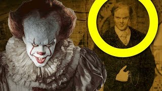 IT: Chapter 2: Official Teaser Trailer Explained | IT Two Full Breakdown + Stephen King's Reaction