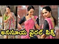 Jabardasth anchor Anasuya latest viral pics throbs hearts