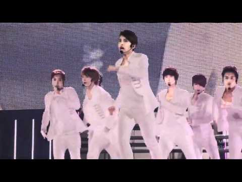 HD Super junior SS3  Super Girl