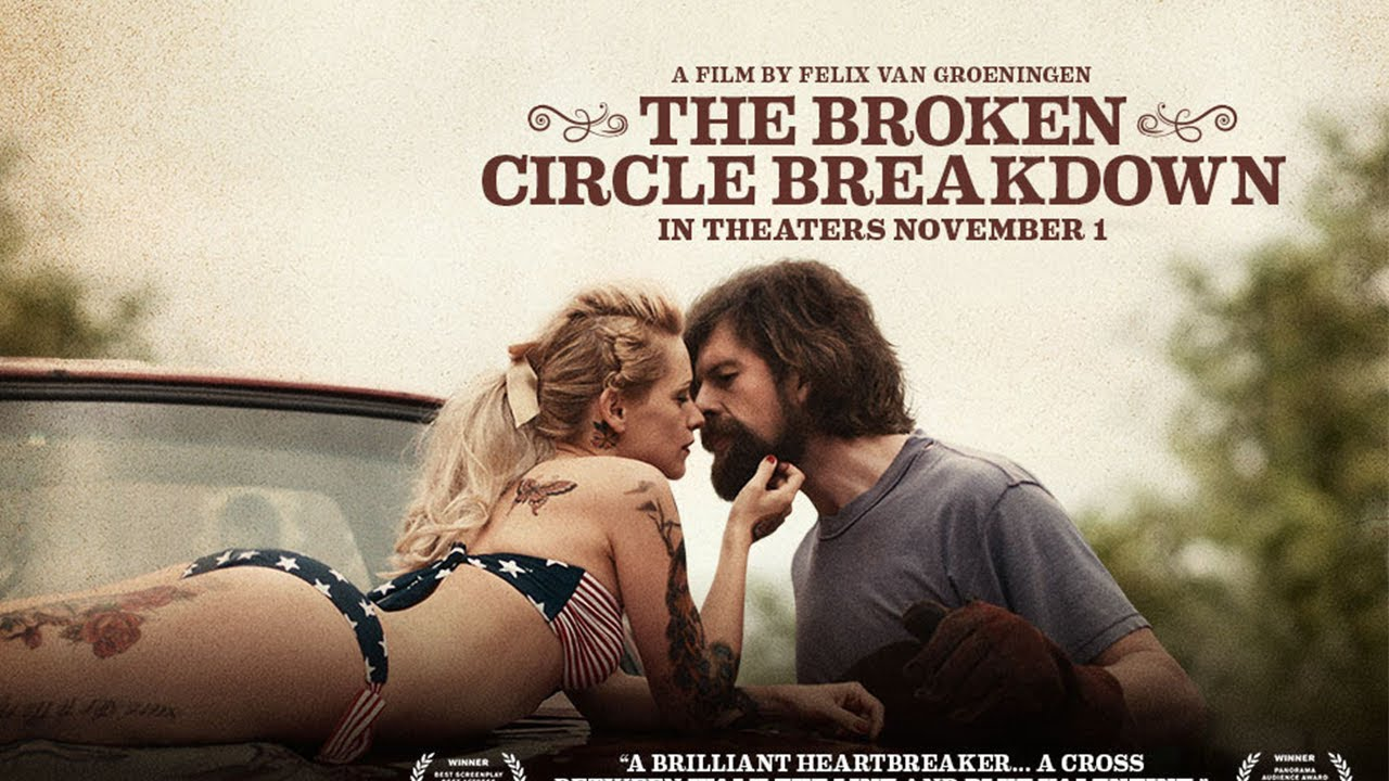 The Broken Circle Breakdown Stream