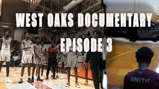 WEST OAKS THE DOCUMENTARY EPISODE 3   PLAYING COLE ANTHONY   HANGING WITH DWAYNE BACON AND MORE!