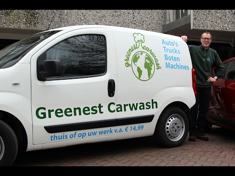 Greenest Carwash | Project Renault Megane Coupé