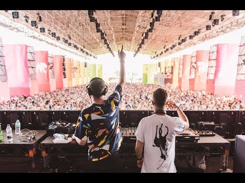 We Are FSTVL Official 2017 Aftermovie