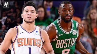Boston Celtics vs Phoenix Suns - Full Game Highlights | November 18, 2019 | 2019-20 NBA Season